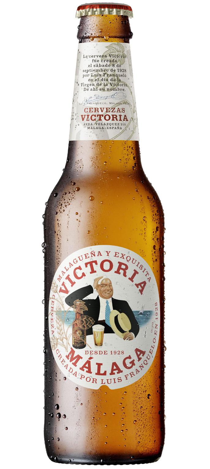 Informacion Nutricional Cervezas Victoria